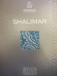 Shalimar By Omexco For Brian Yates